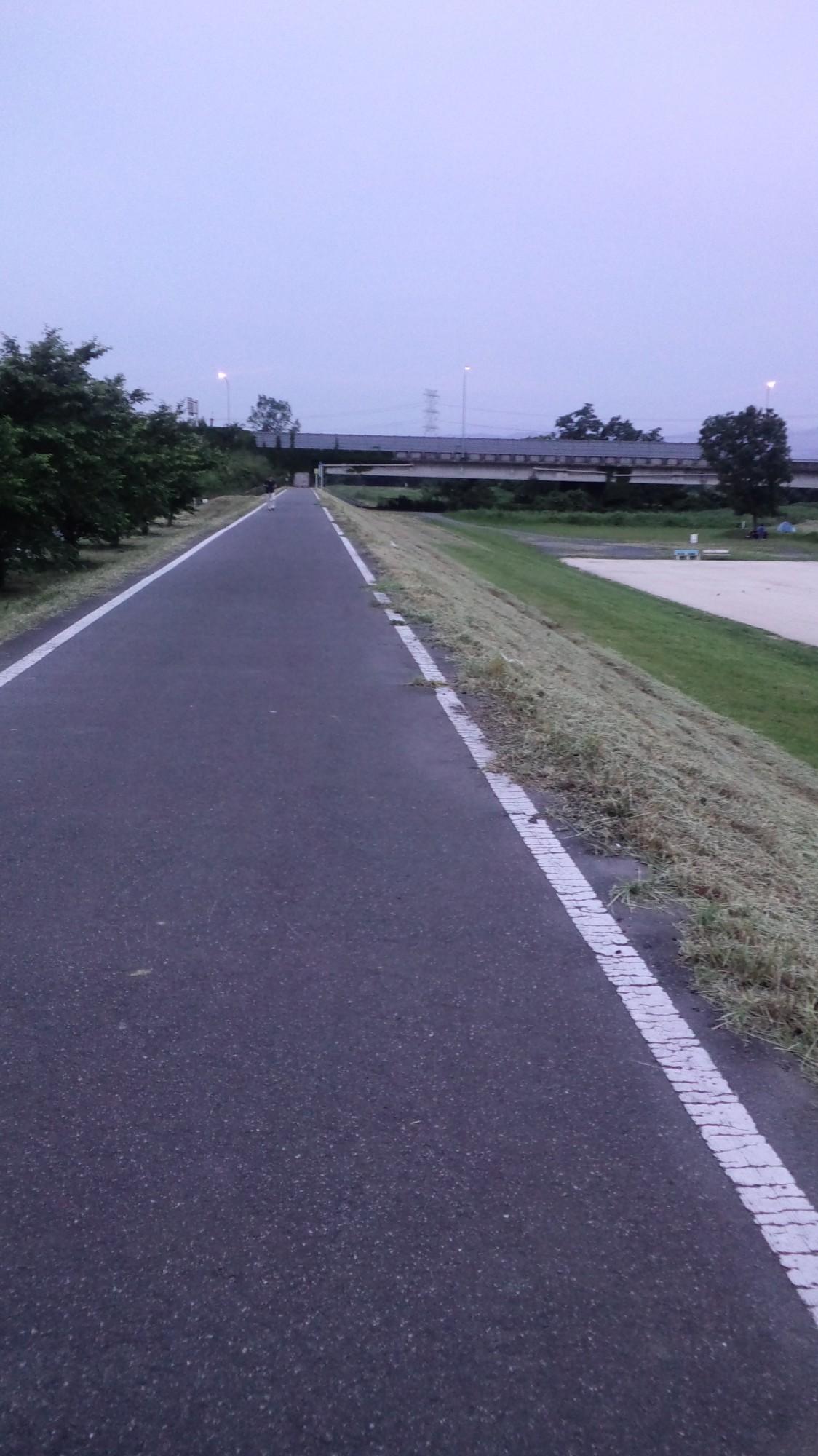 坂戸市:バイクタケさんの画像